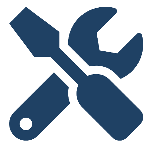 remote & field service icon